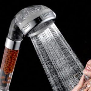 Su Tasarruflu Tazyikli Duş Başlığı Avrupa En Ucuz Fiyat