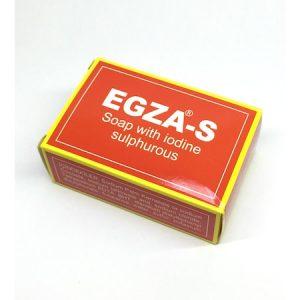 EGZA-S Egzam - Sivilce - Mantar Sabunu