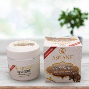 Eşek Sütü Kremi 50 ML