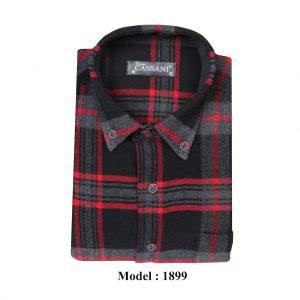 Fabio Cassani Klasik Kışlık HAKİKİ Oduncu Gömleği 23 Model Yurtdışı Sipariş