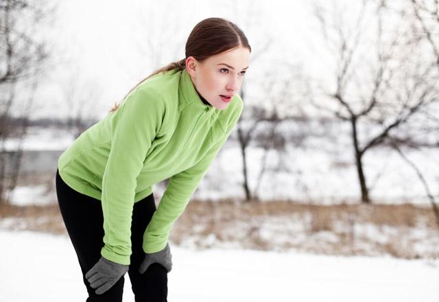 kış aylarında spor