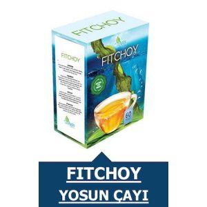 Fitchoy Deniz Yosunu Form Çayı - 60 Süzen Poşet
