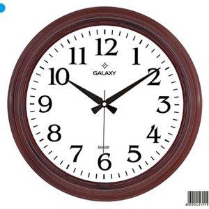 Galaxy Premium 1962-F Duvar Saat Hızlı Kargo