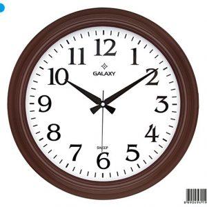 Galaxy Premium 1962-X Duvar Saat Hızlı Kargo