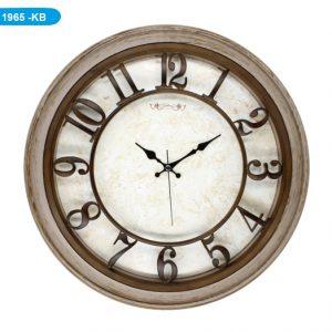 Galaxy 1965-KB Dekoratif Duvar Saati Hızlı Gönderim