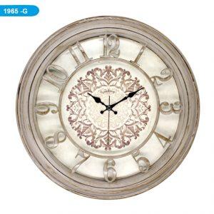 Galaxy 1965-G Dekoratif Duvar Saati Avrupa En Uygun Fiyat