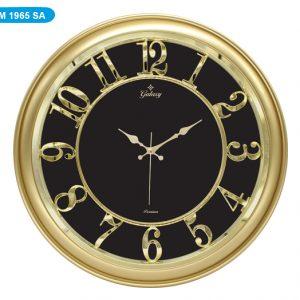 Galaxy M-1965-SA Dekoratif Duvar Saati Avrupa Sipariş