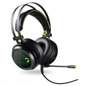 Gamepower Medusa 7.1 Oyuncu Kulaklığı - Siyah Hızlı Gönderim
