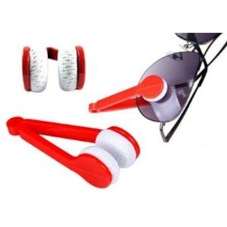 Gözlük Silme Temizleme Fiberoptik Gözlük Camı Silme Aparatı Hızlı Gönderim