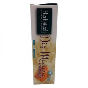 Herbatech Propolis Özlü Diş Macunu 75ML