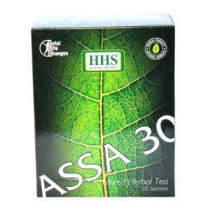 Hhs ASSA 30 Karışık Bitkisel Çay 30lu