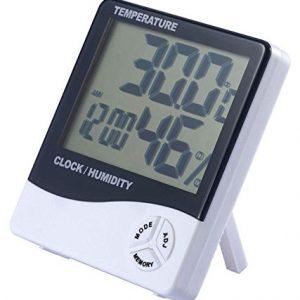 Dijital Termometre Hızlı Kargo