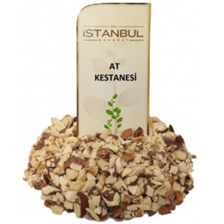 İstanbul Baharat At Kestanesi Bitkisi