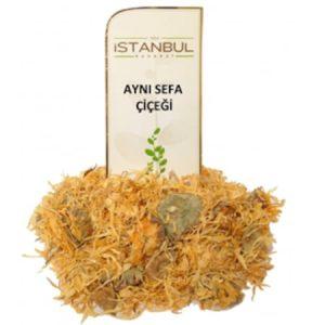 İstanbul Baharat Aynı Sefa Çiçeği Bitki Çayı