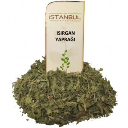 İstanbul Baharat Isırgan Yaprağı Bitkisi 30 gram