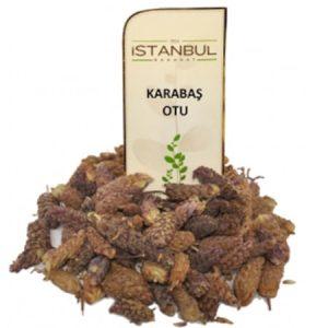 İstanbul baharat Karabaş Otu Bitkisi 30 Gram
