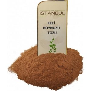 İstanbul Baharat Keçiboynuzu Tozu 200 gram - 2 adet