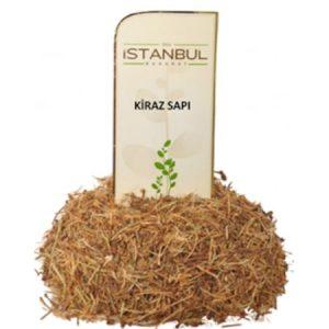 İstanbul baharat Kiraz Sapı Bitkisi 100 Gram
