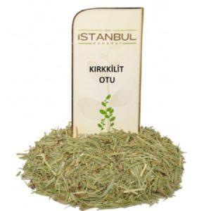İstanbul Baharat Kırkkilit otu / At Kuyruğu Bitkisi 50 gram