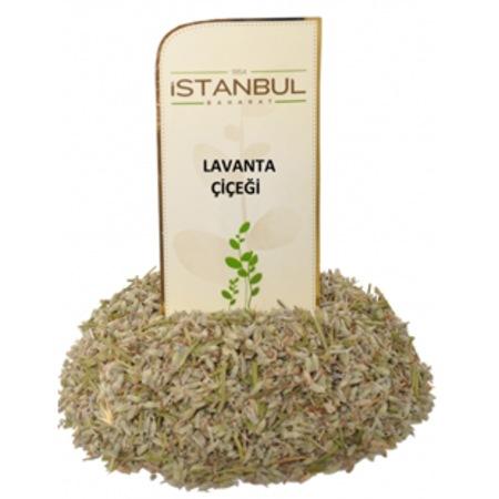 İstanbul Baharat Lavanta Bitkisi 50 Gram