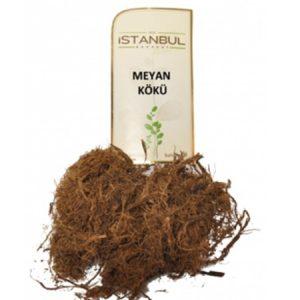 İstanbul Baharat Meyan Kökü Bitkisi 30 Gram