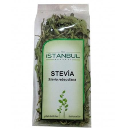 İstanbul Baharat Stevia Bitkisi 20 GR