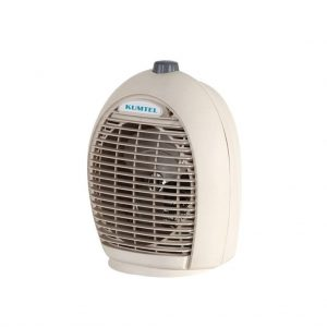 Kumtel LX-6331 Sıcak ve Soğuk Fan Isıtıcı 2000W Fanlı Hızlı Kargo