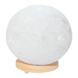 Küre Kaya Tuzu Lambası 5-6Kg - Doğal Tuz Ürünleri