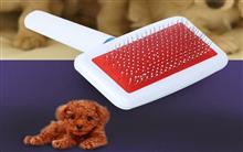 Evcil Hayvan Fırçası Telli Beyaz Yurtdışı Sipariş
