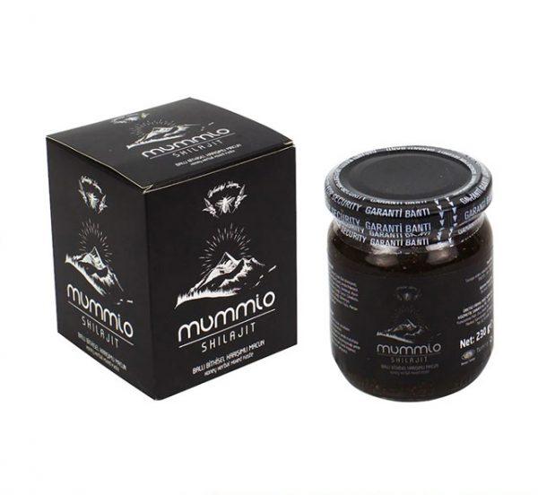 Mumiyo Macunu 230 GR