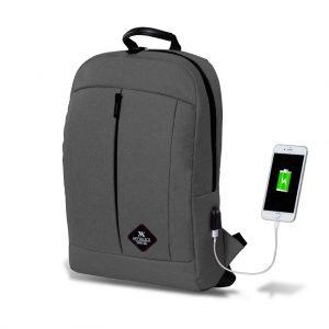 My Valice Smart Bag GALAXY Usb Şarj Girişli Notebook Sırt Çantası Yurtdışı Sipariş