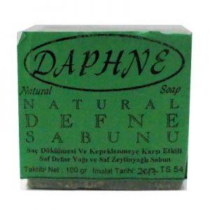 Natural Soap Defne Sabunu Dökme