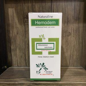 Naturline At Kestanesi Özlü Hemoroid Krem