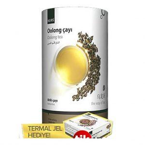 Oolong Çayı 100gr + Termal Jel Hediye Nurs