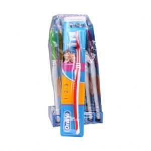 Oral-B 3 Classic Diş Fırçası