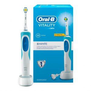 Oral-B Vitality 3D White Şarjlı Diş Fırçası