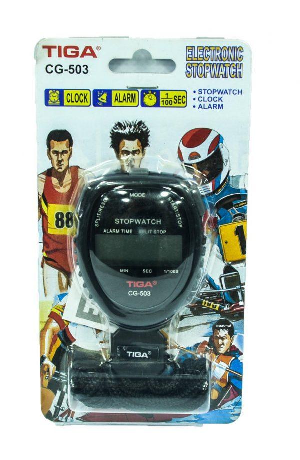 Tiga CG-503 Boyun Askılı Kronometre Western Union Ödeme