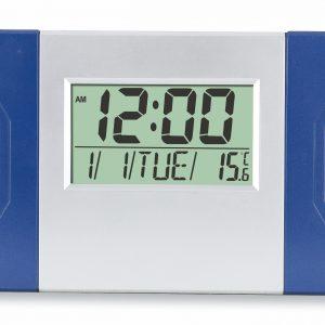 KENKO KK-6871 Duvar ve Masa Saati - Takvim - Termometre Avrupa Satış
