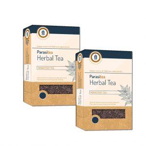 Parasitea Parazit Çayı Anti Parasite Karşıtı Çay x 2 ADET
