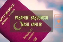 pasaport nasıl çıkarılır