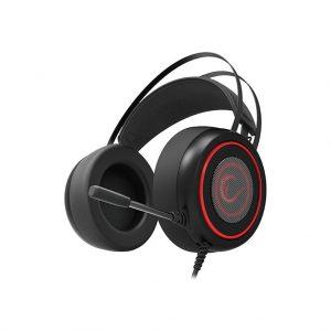 Rampage SN-R7 MESH Gaming Mikrofonlu Kulaklık Oyuncu Kulaklık Led Avrupa Satış