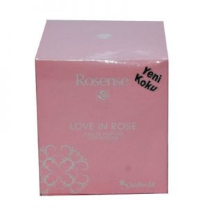 Rosense Love In Rose Bayan Parfüm 50ML