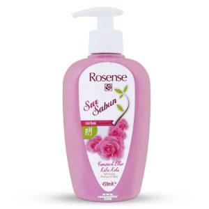 Rosense Sıvı Sabun 450 ML