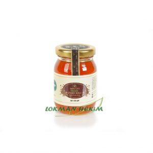 Şahbaz Çaylı Organik Çiçek Balı 225 gr