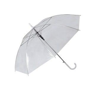 Şeffaf Şemsiye Hızlı Gönderim