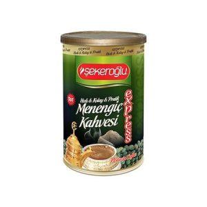 Şekeroğlu Menengiç Kahvesi Ekspres 250 gr x 3 Adet