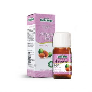 Shiffa Home Argan Yağı 20 ml