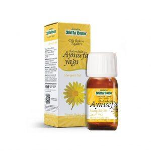 Shiffa Home Aynısefa (Kalendula) Yağı (Calendula) Oil 20 ML