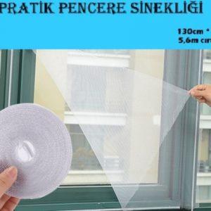 Welfare Ayarlanabilir Pencere Sinekliği (Kendin Yap) Avrupa En Uygun Fiyat