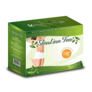 Slimline Tea Karışık Bitki Çayı 30 Poşet